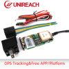Van Tracker avec le cheminement de temps réel de barrière de Geo (MT08A)