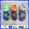 Человек оптовых сандалий скольжения дешевый закупоривает ботинки (TNK20269)