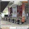 De Vertoning van de Bundel van de Vertoning van de Bundel van het Aluminium van de Kwaliteit van de Vertoning van de bundel hoogst