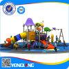 De blije Apparatuur van het Vermaak van de Speelplaats van Kinderen Openlucht (yl-K168)
