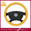 De Dekking van het Stuurwiel van het Silicone van de douane voor Auto