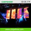 Affichage à LED De location d'étape d'intérieur polychrome de Chipshow P5