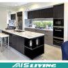 Beste verkaufenprodukt-doppelte Farben-Küche-Schrank-Möbel (AIS-K039)