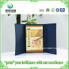 Traditional chinês Books Printing com Slipcase
