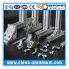 AA6063-T5 personalizado que anodiza o perfil de alumínio expulso
