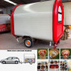 Door Vending Verhicle Onion Rings Vending Truck (ZC-VL888)