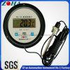 Termômetro de Digitas com componentes térmicos importados