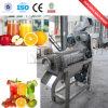 De Machine van de Filter van het Vruchtesap van het roestvrij staal