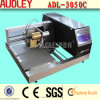 Hot controlado por ordenador Foil Stamping Machine, Adl 3050c para Plastic, PVC, Gift Cards, Leather Bookcover