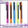 Big Logo Printing Area Ball PenのプラスチックPromotional Pen