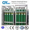 Crémaillère extraterritoriale de cylindre d'argon d'azote de l'oxygène