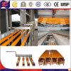 Barra móvel da carcaça do PVC da potência da potência da isolação