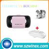 Neuer Vr Kasten-Minigläser 3D mit mit weißem Ferncontroller