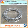 Алюминиевая круглая ферменная конструкция, ферменная конструкция круга для сбывания