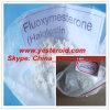 99% Reinheit-androgenes Hormon-Stärke Steroid Fluoxy-Mesterone Halotestin 76-43-7