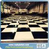 Heiße Verkaufs-billig bewegliche hölzerne Dance Floor-hölzerne Bodenplatten