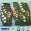 Причудливый цветок напечатал 100 салфеток обеда ткани трактира хлопка