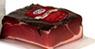 Película plástica del embalaje del PE de nylon para los productos alimenticios
