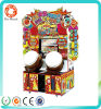 Machine van de Muziek Drumer van het Product van het Ontwerp van Hotsale de Intelligente voor Vermaak