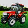 Landbouwbedrijf Tractor 80HP met a/c Cabin