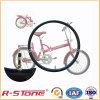 Câmara de ar interna 18X1.75 da bicicleta natural da alta qualidade