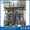 Traitement des eaux titanique de perte de crystalliseur d'évaporation de film de vide d'acier inoxydable