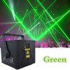 Luz pura cheia do estágio do laser do disco do verde do diodo