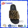 Deslizador ultrasuave Tn36766 del zapato de las mujeres de la piel