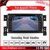 DVD voiture Hualinganandroid 5.1 / 1.6 GHz pour Suzuki Grand Vitara Navigation GPS audio avec connexion WiFi