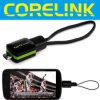 Dongle du dongle TV d'ISDB-T Android Smart TV pour la tablette PC ou le Smartphone de The