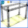 Алюминиевая квадратная ферменная конструкция на ферменной конструкции этапа сбывания