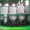 Raffinerie de pétrole de son de riz à échelle réduite