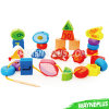 Деревянные игрушки - Wayneplus