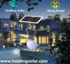 Lampe solaire Integrated d'économie d'Ennergy avec le contrôle léger intelligent