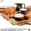 Ésteres del ácido tartárico de /Diacetyl de los emulsores del alimento (E472e) de mono y de los diglicéridos (DATEM)