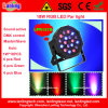 18W RGB LED PAR Stage Light