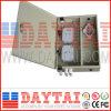 12/24/36 alta calidad Núcleo de fibra óptica caja de terminales