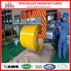 Folha de aço Prepainted anti risco PPGI PPGL da bobina