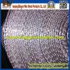Rete metallica unita tessuta dell'acciaio inossidabile 304