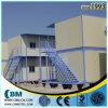 Temporary Prefab House Dome Building in Algeria