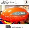 オレンジ膨脹可能な楕円形の気球(BMIB479)