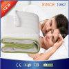 com o cobertor elétrico da massagem do poliéster do indicador 220-240V do diodo emissor de luz Digital