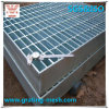 Standard/ Plain/ Galvanized/ Steel Grates/ Steel Bar Grating