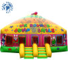 Bouncer inflável gigante, casa Bouncy, castelo Bouncy (PLG12-005)