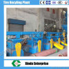 Pneumatico residuo che ricicla Pulverizer Superfine di gomma