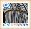 HRB400, Rebar van het Staal HRB500/de Misvormde Staaf van het Staal