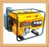 2000watt Recoil Début 400V LPG Generator avec du CE pour Home Use