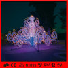 3D Deco Light Fountains Motif Lights LED Street Decoration Light