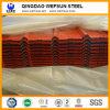 Lamiera sottile coprente usata di cartone corrugato di PPGI