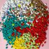 Kleurrijk pvc, pvc Granules voor Cables, pvc Granules voor Cables en Wires